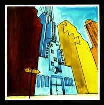 Building von Mauricio Gomez