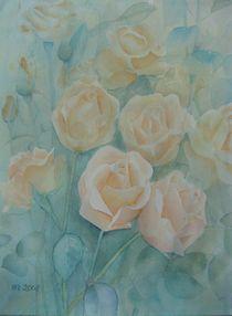 Rosen by Ingrid Nagl-Zeiler