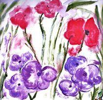 Blumenwiese von mo08