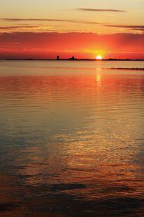 Silent Sea von Michael Beilicke