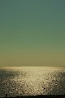 Nordsee von Michael Beilicke