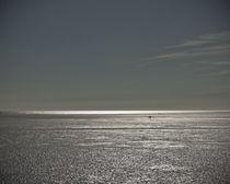 Sylter Wattenmeer von Michael Beilicke