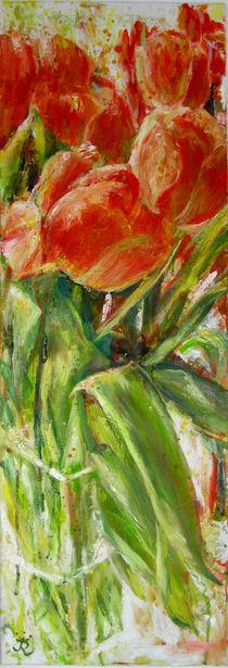 Tulpen-Power von Renée König