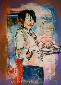 Chinas Glanzlichter by Renée König