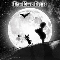 The Dark Piglet and Pooh II von kiellapa