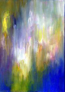 Lichtgestalten  by Katrin KaciOui