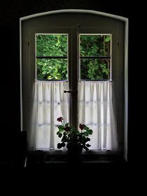 Bauernfenster by Michael Guntenhöner