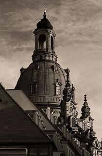 Frauenkirche by Michael Guntenhöner