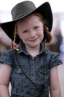 Cowgirl   by Michael Guntenhöner