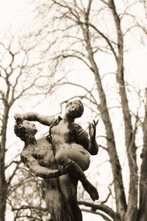 Raub der Proserpina by Michael Guntenhöner