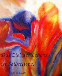 Der Weg ins Licht (Deckblatt 2011) von Susanne © Blauth