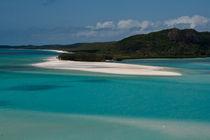 Whitsunday-Islands in Australien von frederic