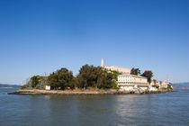 Alcatraz by Ulf Jungjohann