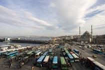 Istanbul by Ulf Jungjohann