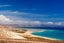 Playa Barca von Ulf Jungjohann