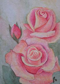 Rosen von Sabrina Hennig