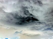 Der Himmel über Berlin 7 von Wolfgang Wende