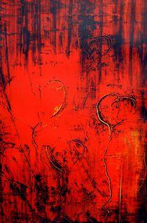Verlorene Herzen by Dieter Greubel