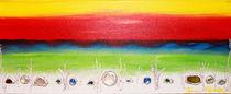 Perlenstrand by Diana Reimansteiner