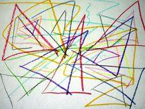 Geometrie by Heike Plura