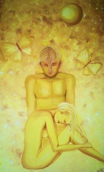 Erotik gold by Pia-Susann Roese