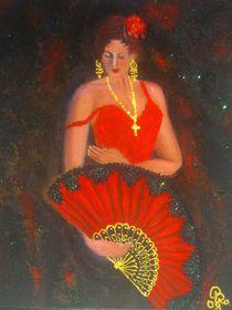 Carmen  von Pia-Susann Roese