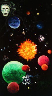 Universum by Pia-Susann Roese
