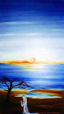 Nonne by Pia-Susann Roese
