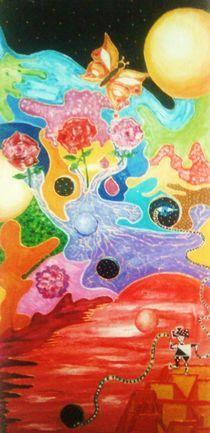 Fantasie by Pia-Susann Roese