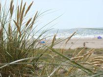 Strandblick von Ka Wegner
