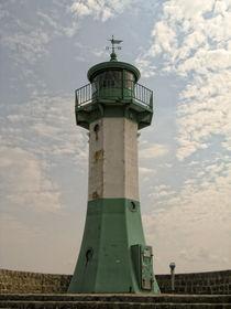 Leuchtturm Nr. 12 von elke krause