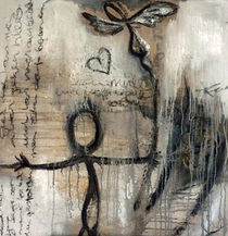 R.I.P. by Christine Lamade