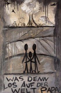 o.t, by Christine Lamade