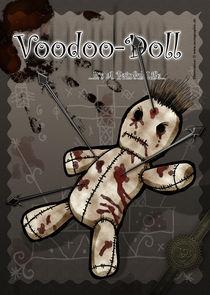 Voodoo Doll von Jörn Zimmermann