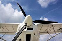 Flugmaschine! von Dan Kollmann