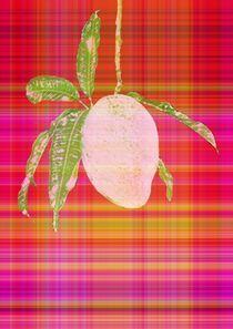 Mango pink und rot