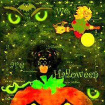 We are Halloween von Susanne Surup