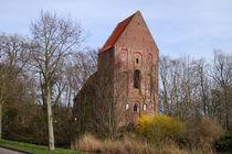 Kirche Suurhusen - Church Suurhusen by ropo13