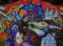 Zirkus by pahit