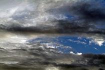 Karthause Wolken von Oliver Gräfe