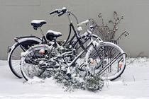 snowbikes von Oliver Gräfe