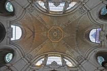 Rathaus Kuppel von Oliver Gräfe