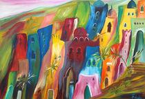 Al-Muqaddim und der Palast der Träume von nasreddin