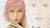 Lightning 3 von Barbie Pumanes