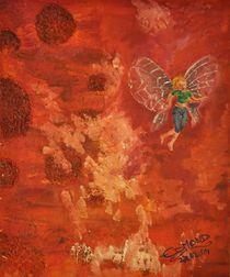 Elfenfeuer von Edmond Marinkovic