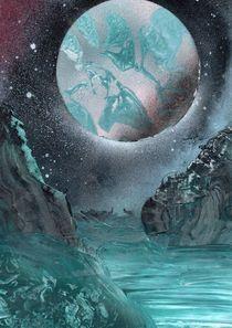 planet von Edmond Marinkovic