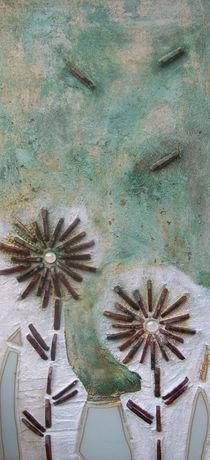 Steinblumen von marionata
