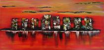 Skyline by abstrakt