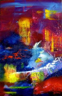 Deep Within von abstrakt