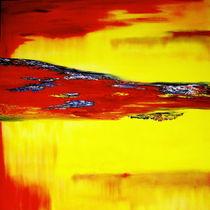 The Flow von abstrakt